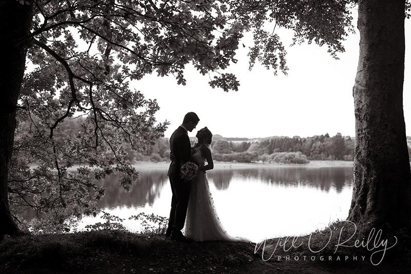 Tulfarris Hotel Wedding Photos – Karlie & Kenny