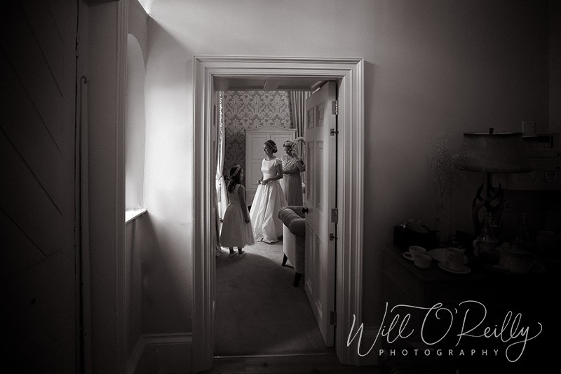 Tankardstown House Wedding Photos – Sarah & Patrick