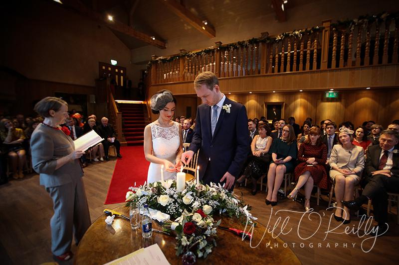 Cliff At Lyons Wedding Photos Niamh Amp James Wedding